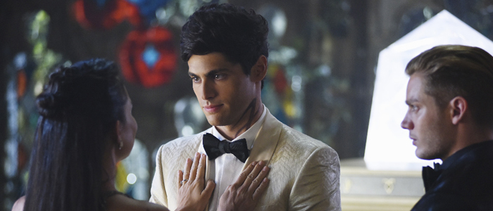 "Shadowhunters: 1.12 ""Malec"" Episode Stills"