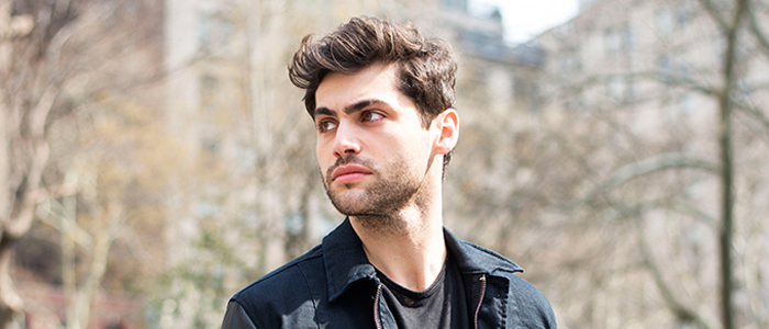 Matthew Daddario for 1883 Magazine