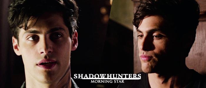 """Shadowhunters: 1.13 """"Morning Star"""" Screencaptures"""